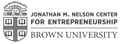 Nelson Center for Entrepreneurship at Brown logo